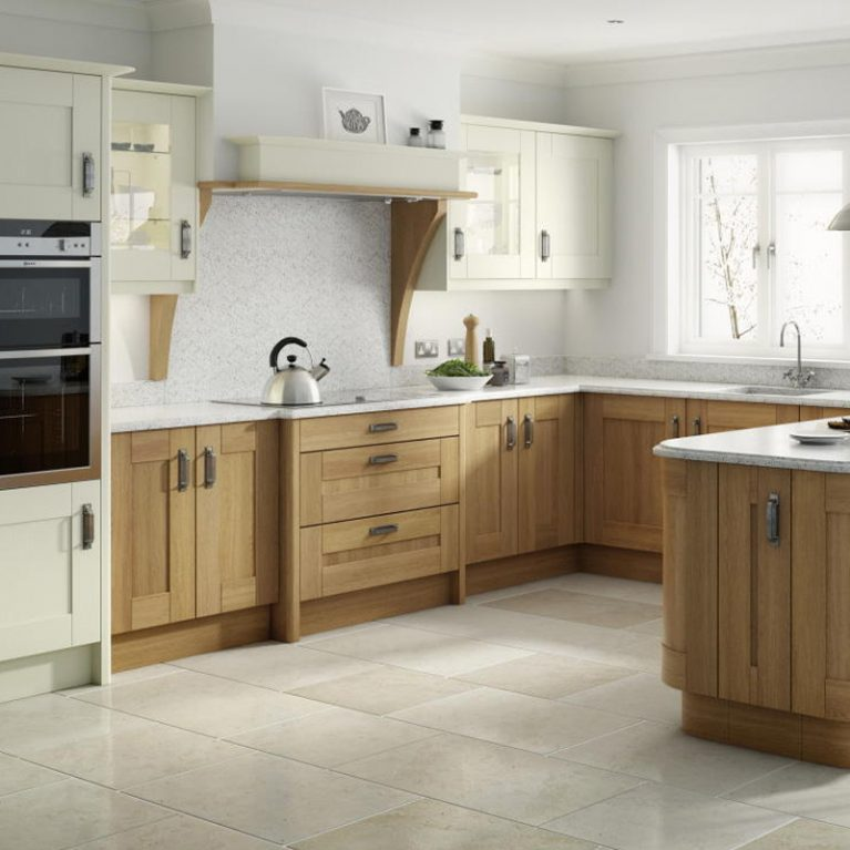 Broadoak Natural Kitchen
