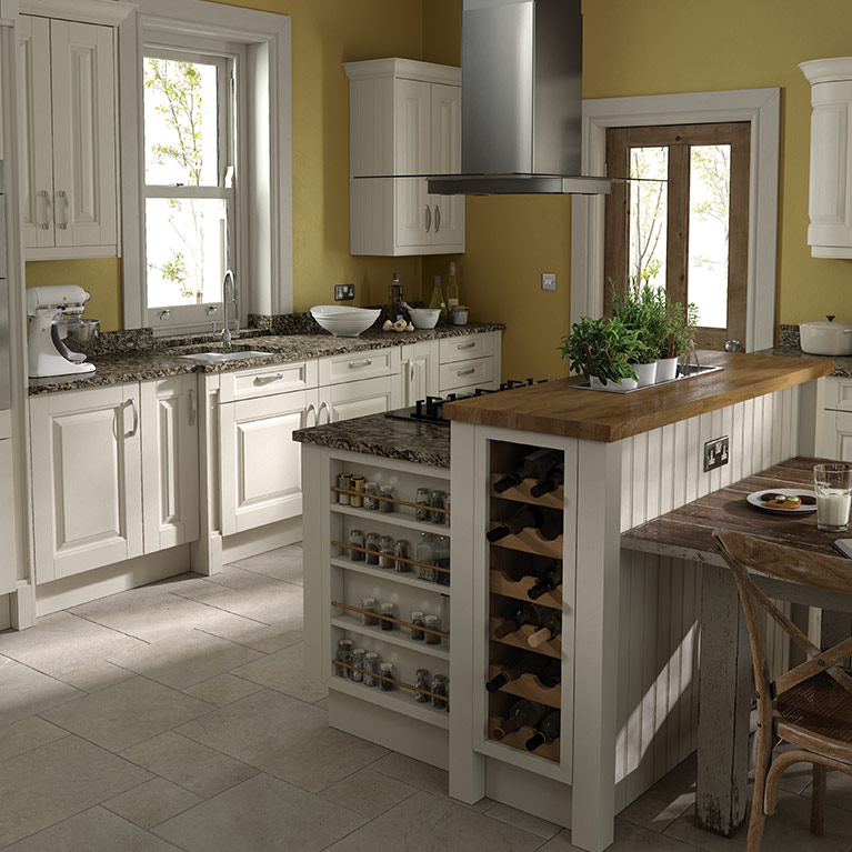 Coleridge Fitted Kitchen