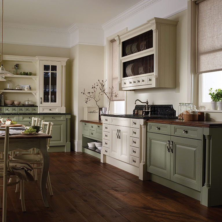 Cornell Fitted Kitchen