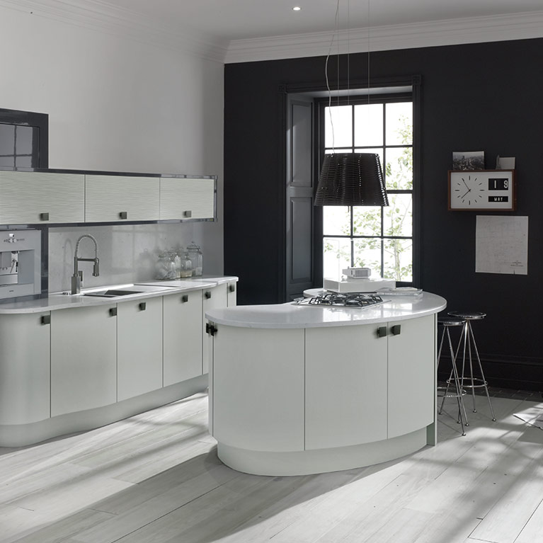 Crescent Fitted Kitchen