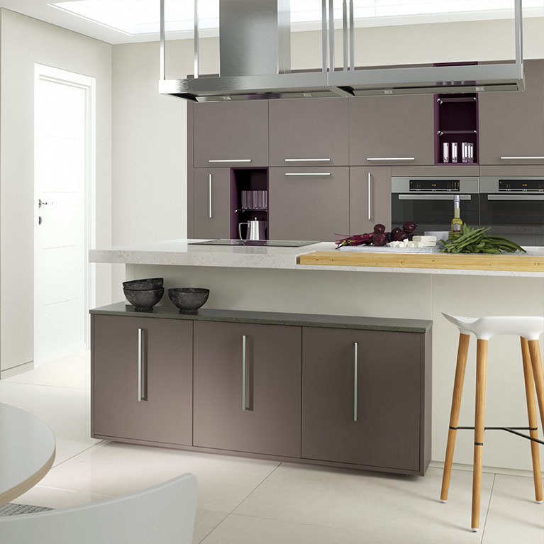 Inzo Fitted Kitchen