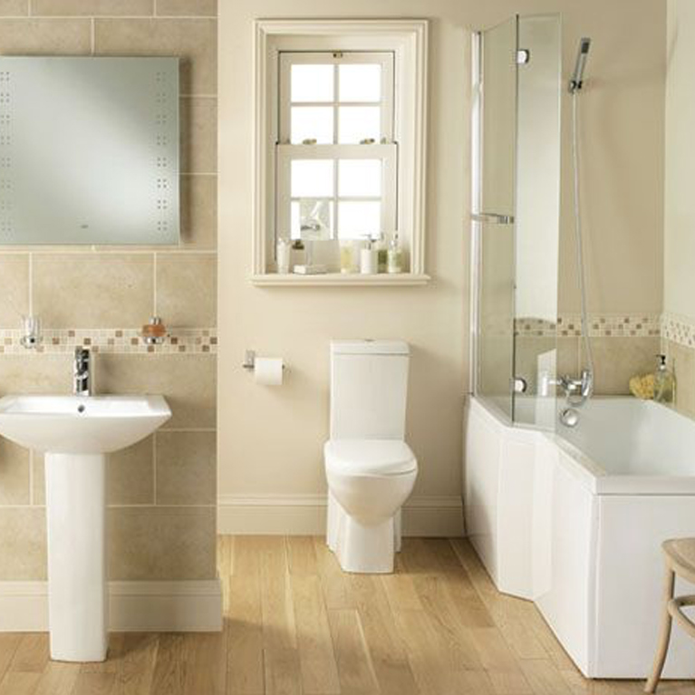 Sorea Fitted Bathroom