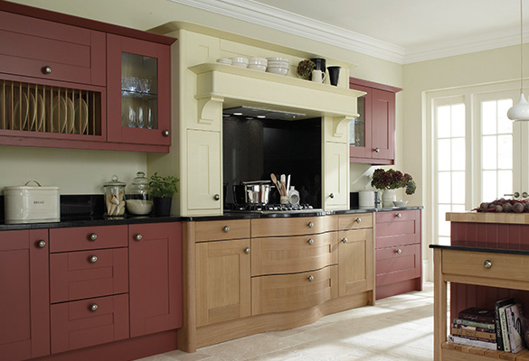 Creating Space in a Small Kitchen | Number One Kitchens