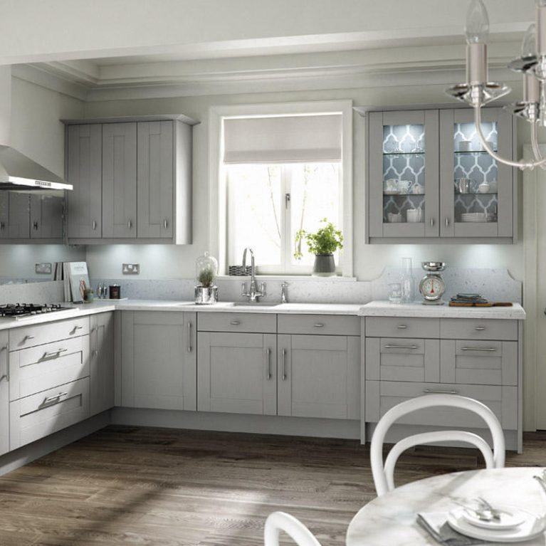Broadoak Partridge Kitchen