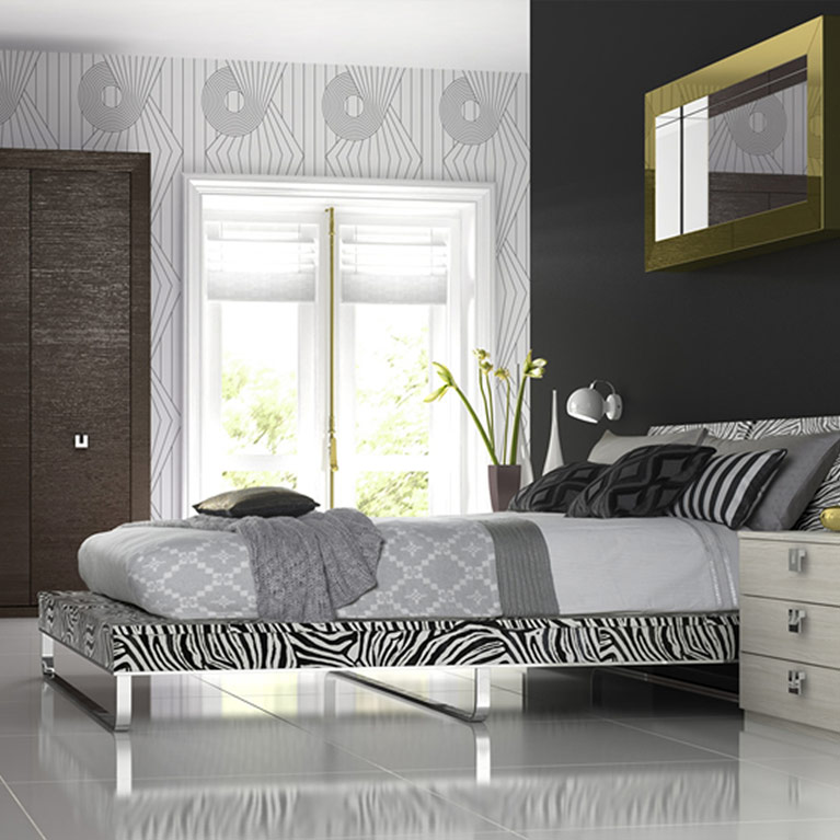 Premier Fitted Bedroom