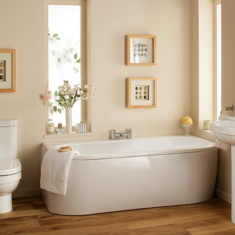 Venus Fitted Bathroom